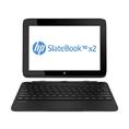 HP SlateBook 10-h010nr x2