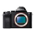 Sony Alpha NEX-A7R