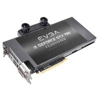 EVGA GeForce GTX 780 Dual Classified Hydro Copper