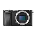 Sony Alpha NEX A6000