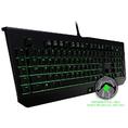 Razer BlackWidow Ultimate (Razer Green) 2014 Mechanical Gaming Keyboard