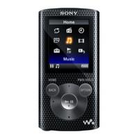 Sony Walkman NWZ-E380