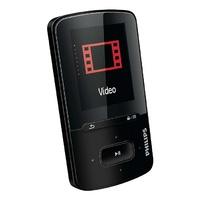 Philips GoGEAR Vibe SA4VBE08KF