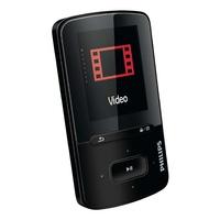 Philips GoGEAR Vibe SA4VBE04KF