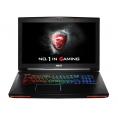 MSI GT72 Dominator Pro G-1666