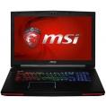 MSI GT72 Dominator Pro G-1423