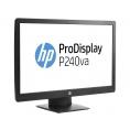 HP ProDisplay P240va