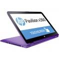 HP Pavilion x360 15-bk105na