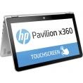HP Pavilion x360 15-bk100na