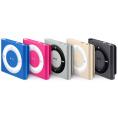 Apple iPod shuffle 4gen (Mid 2015)