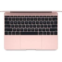 Apple MacBook (Retina, 12-inch, 2017)