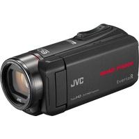 JVC Everio GZ-R550