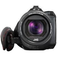 JVC Everio GZ-R435