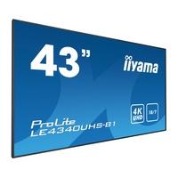 iiyama PROLITE LE4340UHS
