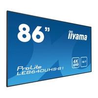 iiyama PROLITE LE8640UHS