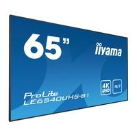 iiyama PROLITE LE6540UHS