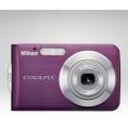 Nikon Coolpix S210